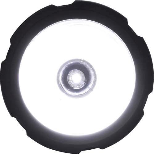 "LED-Taschenlampe ""Foggia"" aus Metall"