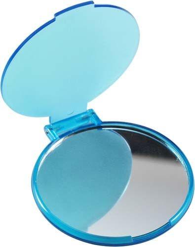 "Kosmetikspiegel ""Pocket"" aus Kunststoff"