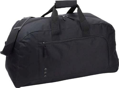"""Sporttasche """"Premium"""" aus 600D Polyester"""