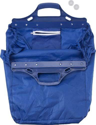 """Einkaufswagentasche """"Maxi"""" aus 210D Polyester"""
