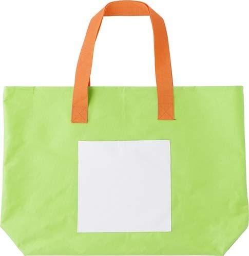 """Strandtasche """"Costa del Sol"""" aus 600D Polyester"""