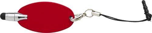 """Schlüsselanhänger """"Message"""" aus Kunststoff"""