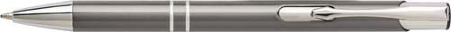 """Kugelschreiber """"Iberia"""" aus Aluminium"""