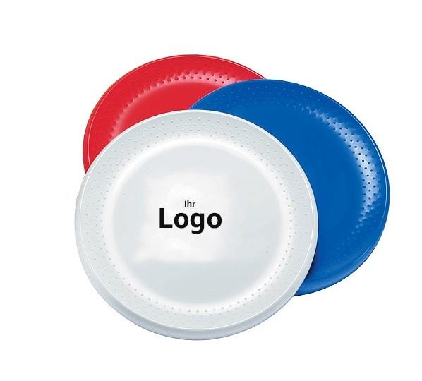 Frisbee Magicflyer als Werbeartikel in 3 Farben