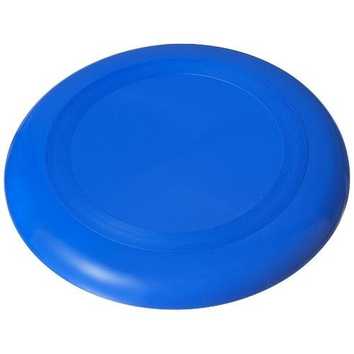 Magicflyer Frisbee basic mit grosser Werbefläche in blau