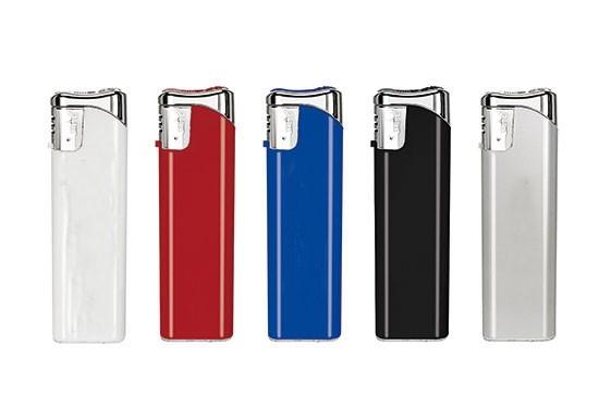 Feuerzeug nachfüllbar mit Logo als Werbeartikel bedrucken