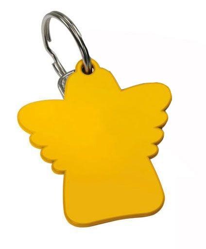 Schlüsselanhänger als Schutzengel online als Werbeartikel bestellen