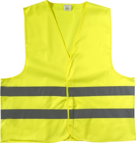 safety vest - Warnweste EN ISO 20471