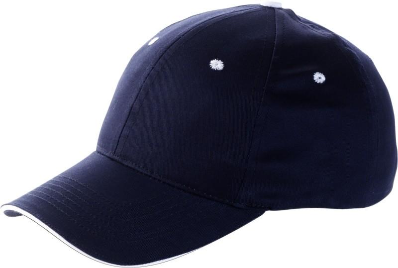 Armada Baseballcap Sandwich navyblau als Werbeartikel bedrucken