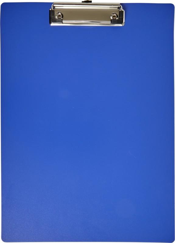 Klemmbrett works in blau