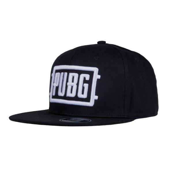 PUBG Snapback