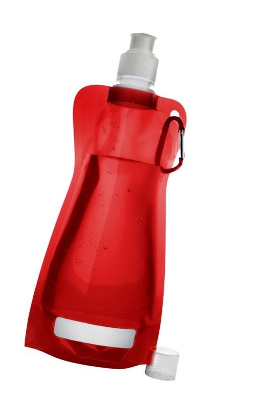 Goodlife Faltflasche Rock n Drink als Werbeartikel