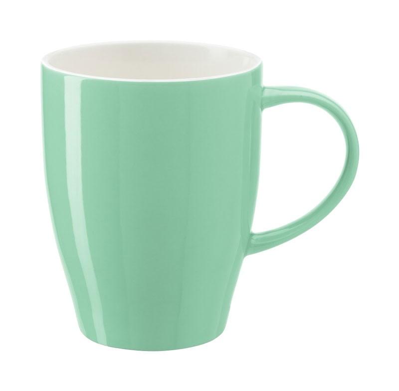 Goodlife Kaffeebecher mit Logodruck als Werbeartikel