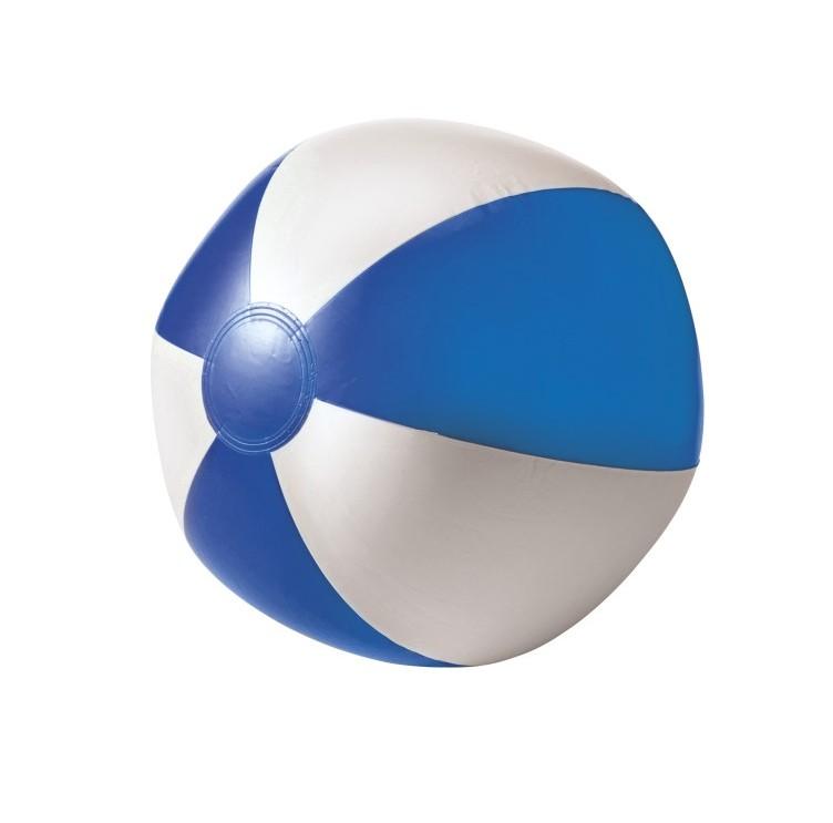 Gemaco Wasserball beach als Werbeartikel mit Ihrem Logo bedruckt