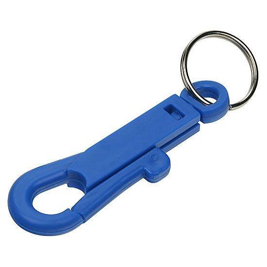 Karabinerhaken-Schlüsselanhänger