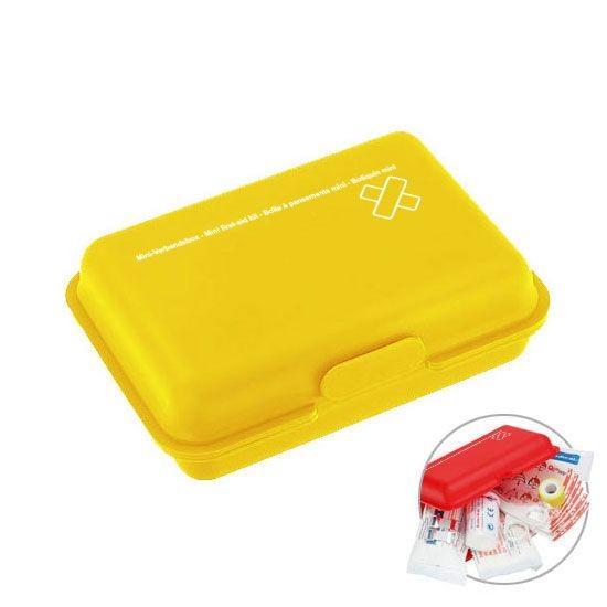 Mini-Verbandsbox