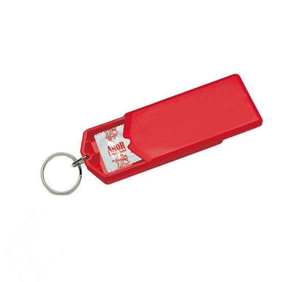 Schlüsselanhänger Safebox