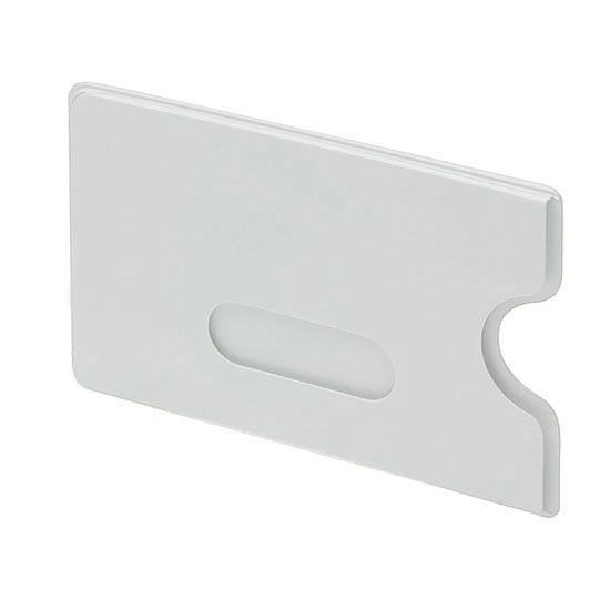Kreditkarten-Tresor, flexibel