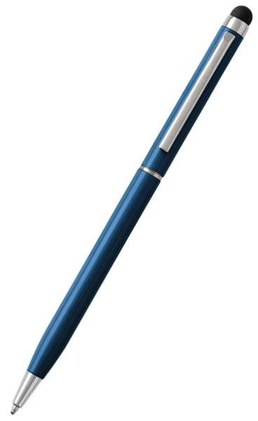 Kugelschreiber 'Sotil' aus Metall als Werbeartikel mit Logogravur