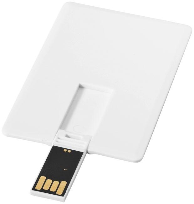 USB-Stick im Kreditkartenformat