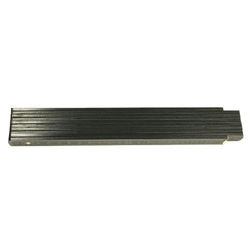 Zollstock GP6s in schwarz bedrucken lassen