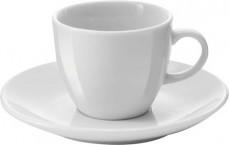 """Espresso-Tasse """"Pisa"""" aus Porzellan"""