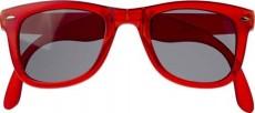"""Sonnenbrille """"Glamour"""" aus Kunststoff"""