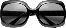 """Sonnenbrille """"Fashion"""" aus Kunststoff"""