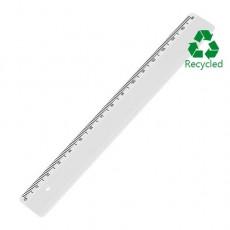 Promum Lineal Study aus recyceltem Kunststoff als Werbeartikel bestellen