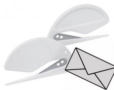 Briefcutter Sharp als Werbeartikel online bestellen