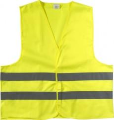 safety vest - Warnweste EN ISO 20471