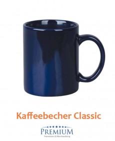 """Kaffee-Becher Keramik """"gusto color"""" in vielen Farben als Werbeartikel bedrucken"""
