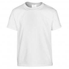 weisses t-shirt PR1 bedrucken lassen