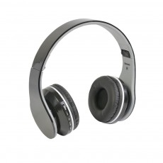 Jonez Bluetooth Kopfhörer, Over-Ear Wireless Bluetooth Kopfhörer Faltbar Kabellose Headset mit Mikrofon Freisprechfunktion für iPhone