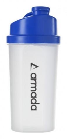 armada Proteinshaker mit eigenem Logo bedrucken