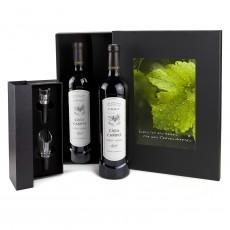 Wein-Accessoire-Set ROMINOX