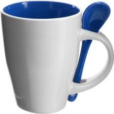 Goodlife Kaffeebecher Cappuccino als Werbeartikel