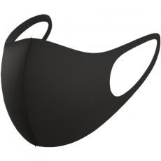 Premiumtex Mund-und-Nasenmaske waschbar aus Baumwolle