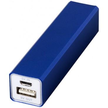 Powerbank quickcharge 2200 mAh