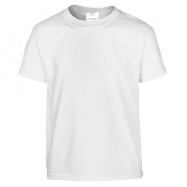 Weisses t-shirt PR1
