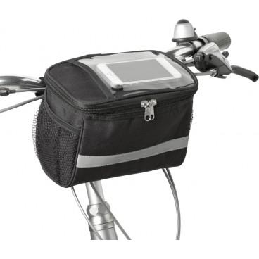 """Kühltasche """"bike"""" für den Fahrradlenker"""