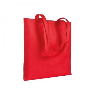 non woven Einkaufstasche | lange Henkel