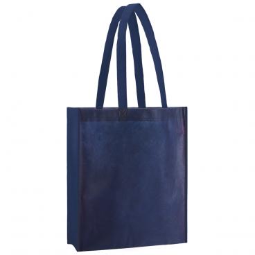 Premiumtex Non-Woven Einkaufstasche Boden- und Seitenfalte