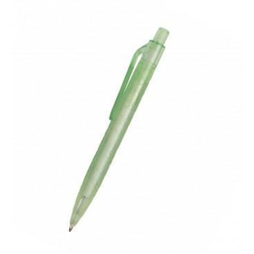 RPET Kugelschreiber aus recycelten PET Trinkflaschen