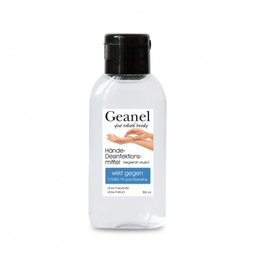 GEANEL Hände-Desinfektionsmittel 50 ml.