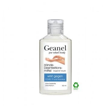 GEANEL Hände Desinfektionsmittel 50 ml.