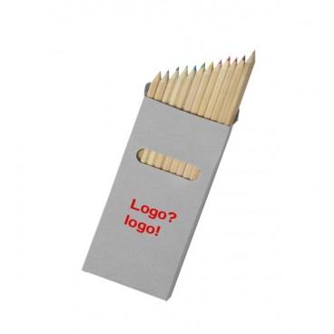 Gemaco maxi Eco Buntstifte Set