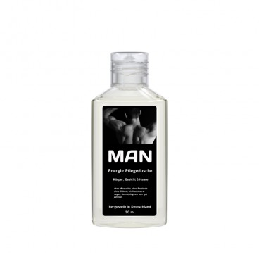 Gemaco Energie Pflegedusche for men