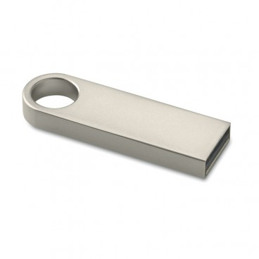 Gemaco Mini USB-Stick Metall
