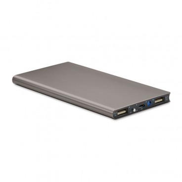Gemaco Powerbank Space 8000 mAh